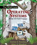 Operating Systems Design and Implementation, 3/E 3rd Edition Andrew S Tanenbaum, Albert S Woodhull Solution Manual