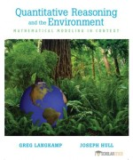 Quantitive Reasoning & the Environment : 013148527X Solution Manual