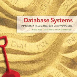 Database Systems – Introduction to Databases and Data Warehouses Nenad Jukic Solution Manual