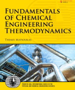 Fundamentals of Chemical Engineering Thermodynamics Themis Matsoukas Solution Manual