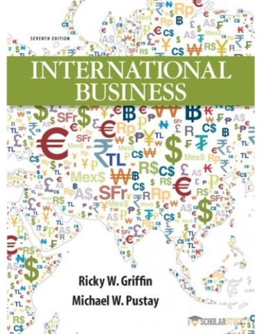 International Business, 7/E 7th Edition : 0133029883 Test Bank