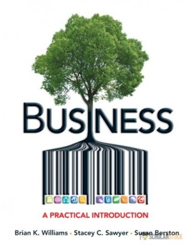 Business: A Practical Introduction : 0133034003 Solution Manual