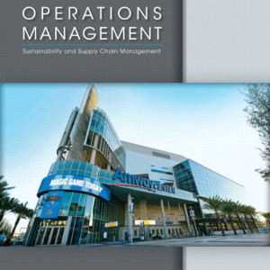 Operations Management, 11/E 11th Edition Jay Heizer, Barry Render Test Bank