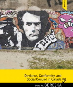 Deviance, Conformity, and Social Control in Canada 4/E 4th Edition Tami M. Bereska Test Bank