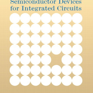 Modern Semiconductor Devices for Integrated Circuits Chenming C. Hu Solution Manual