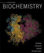 Test Bank for  Biochemistry, 4/E 4th Edition Christopher K. Mathews, E. van Holde, Dean R. Appling, Anthony-Cahill