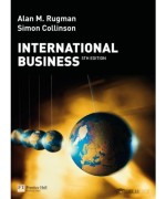 International Business, 5/E 5th Edition : 0273716549 Solution Manual