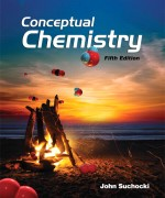 Conceptual Chemistry, 5/E 5th Edition John A. Suchocki Test Bank