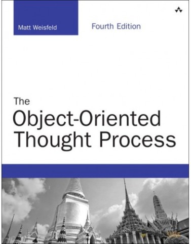 Object-Oriented Thought Process, The, 4/E 4th Edition : 0321861272 Solution Manual