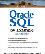 Oracle SQL By Example, 4/E 4th Edition Alice Rischert Solution Manual