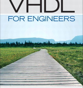 VHDL for Engineers Kenneth L. Short Solution Manual