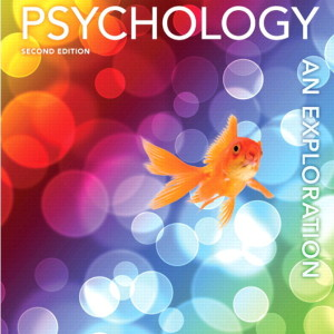 Psychology: An Exploration 2/E 2nd Edition Saundra K. Ciccarelli, J. Noland White Test Bank