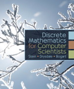 Discrete Mathematics for Computer Scientists Cliff L Stein, Robert Drysdale, Kenneth Bogart Solution Manual