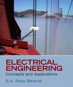 Electrical Engineering: Concepts and Applications S.A. Reza Zekavat Solution Manual