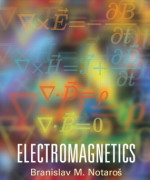 Electromagnetics Branislav M. Notaros Solution Manual