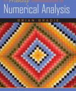A Friendly Introduction to Numerical Analysis Brian Bradie Solution Manual