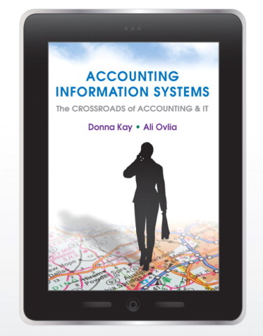 Accounting Information Systems The Crossroads of Accounting and IT 1st Edition by Kay Test Bank