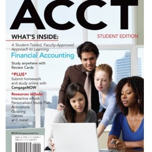 Financial ACCT2 2nd Edition by Godwin Solution Manual
