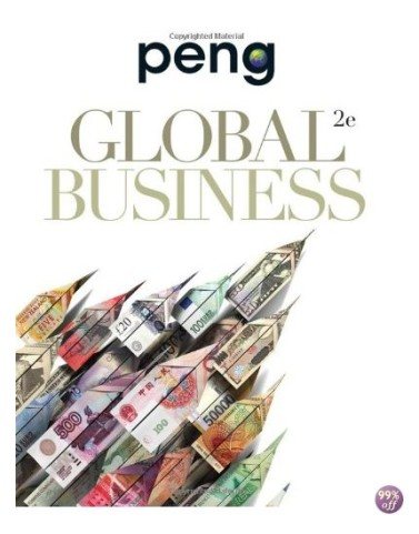 GLOBAL 2nd Edition by Peng Test Bank