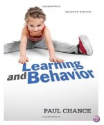 Learning and Behavior Active Learning 6th Edition by Chance Test Bank