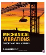 Mechanical Vibrations Theory and Applications 1st Edition by Kelly Solution Manual