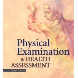 Physical Examination and Health Assessment 1st Canadian Edition by Jarvis Test Bank