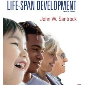 Life Span Development 14th Edition by Santrock Test Bank