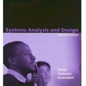 Systems Analysis and Design 8th Edition by Shelly Test Bank