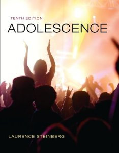 Adolescence 10th Edition Laurence Steinberg Test Bank