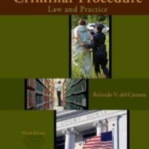 An Introduction to Policing, 7th Edition : Dempsey Test Bank