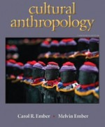 Anthropology, 13th Edition: Ember Test Bank
