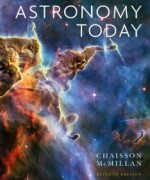 Astronomy Today, 7th Edition : Chaisson Test Bank