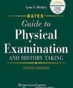Test Bank for Bates' Guide to Physical Examination and History Taking Bickley 10th Edition