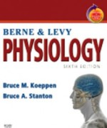 Berne and Levy Physiology, 6th Edition: Koeppen Test Bank