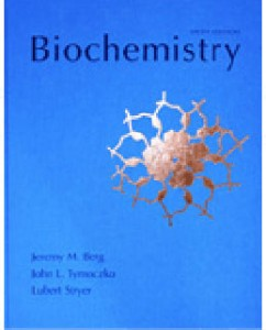 Biochemistry, 6th Edition: Berg, Stryer Test Bank
