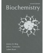 Biochemistry, 7th Edition: Jeremy M. Berg Test Bank