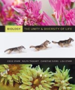 Biology The Unity and Diversity of Life, 13th Edition : Starr Test Bank