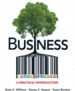 Business A Practical Introduction: Williams Test Bank