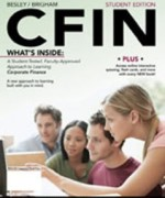 CFIN 2010, 1st Edition: Besley Test Bank