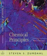 Chemical Principles, 6th Edition (Chapters 2-21): Zumdahl Test Bank