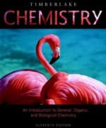 Chemistry An Introduction to General Organic and Biological Chemistry, 11th Edition : Timberlake Test Bank