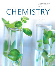 Test Bank for Chemistry McMurry 6th Edition
