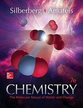 Test Bank for Chemistry The Molecular Nature of Matter and Change Silberberg 7th Edition