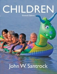 Children, 11th Edition : Santrock Test Bank