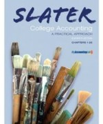 College Accounting A Practical Approach Slater 11th Edition Solutions Manual