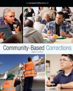 Community Based Corrections, 9th Edition : Alarid Test Bank