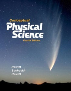 Conceptual Physical Science, 4th Edition: Hewitt Test Bank