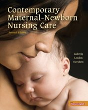Test Bank for Contemporary Maternal-Newborn Nursing Ladewig 7th Edition