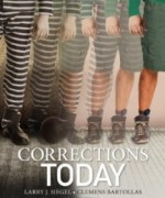 Corrections Today, 2nd Edition : Siegel Test Bank