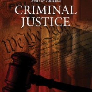 Criminal Justice, 4th Edition: Albanese Test Bank